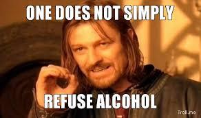 Alcohol Meme Funny Image Photo Joke 06