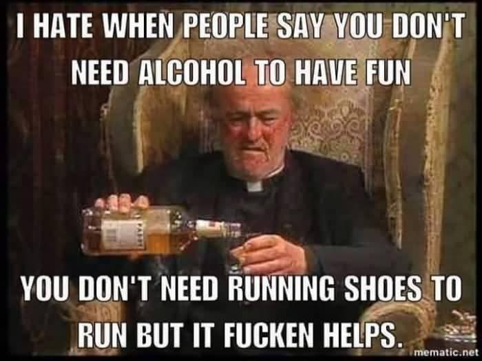 Alcohol Meme Funny Image Photo Joke 11