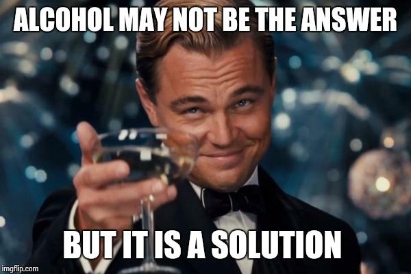 Alcohol Meme Funny Image Photo Joke 12