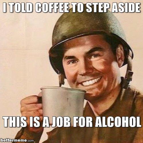 Alcohol Meme Funny Image Photo Joke 13
