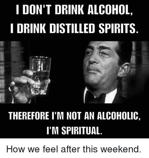Alcohol Meme Funny Image Photo Joke 14