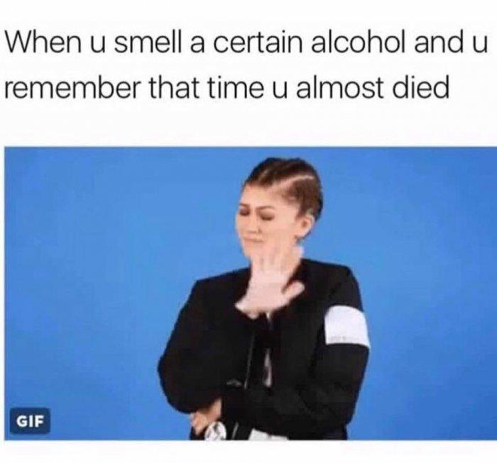 Alcohol Meme Funny Image Photo Joke 15