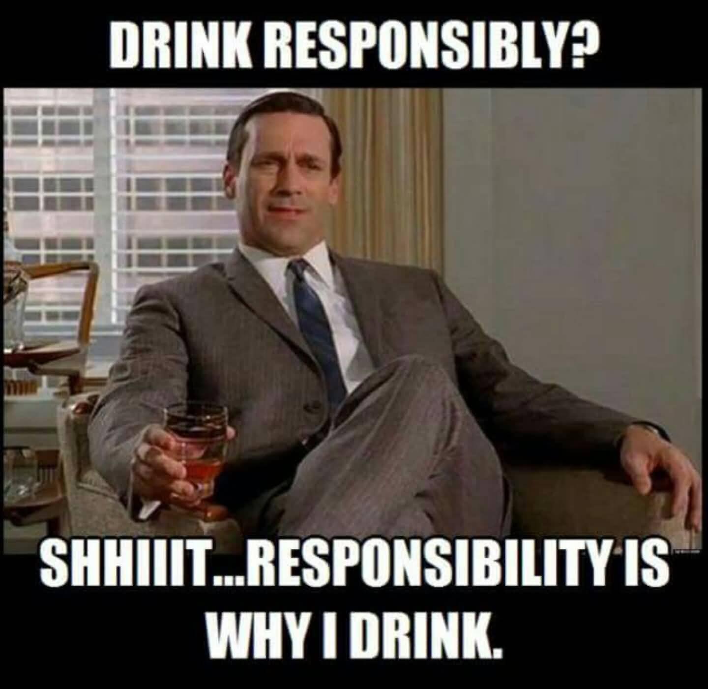 Alcohol Meme Funny Image Photo Joke 22
