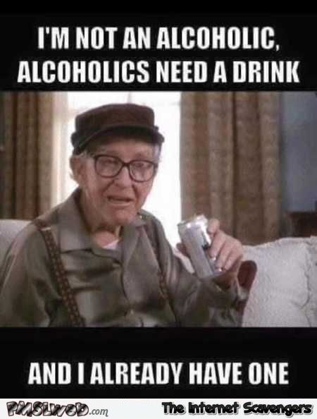 Alcohol Meme Funny Image Photo Joke 25