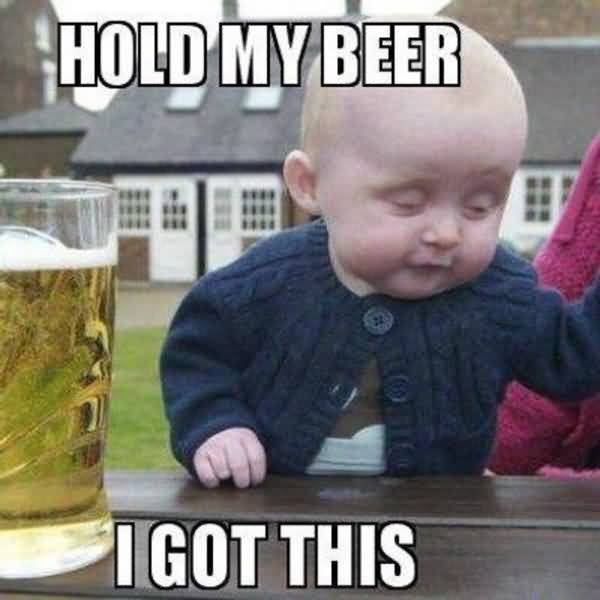 Beer Meme Funny Image Photo Joke 10