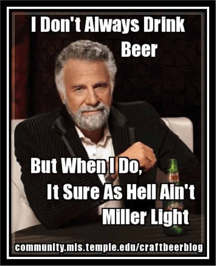 Beer Meme Funny Image Photo Joke 21
