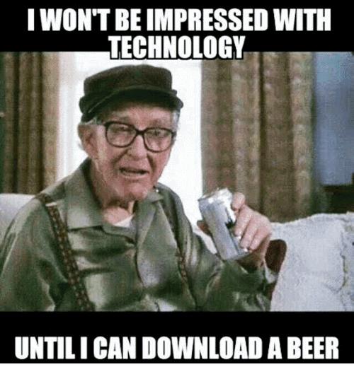 Beer Meme Funny Image Photo Joke 22