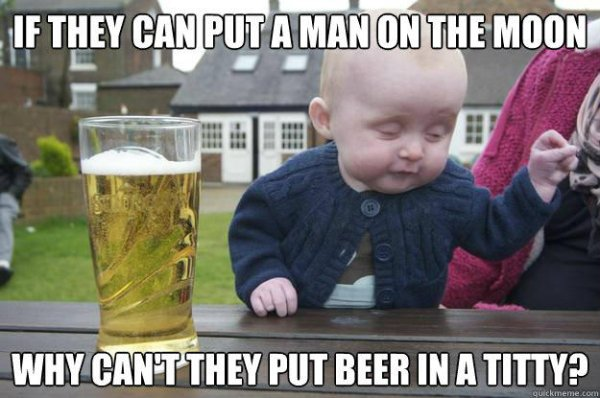 Drink Meme Funny Image Photo Joke 05