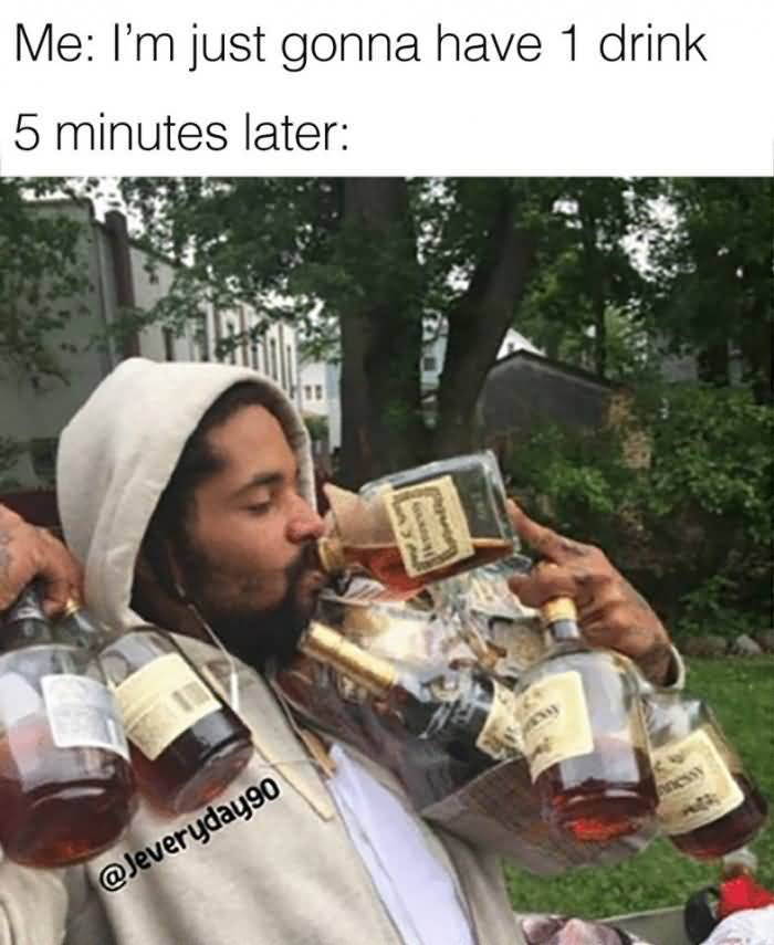 Drink Meme Funny Image Photo Joke 10