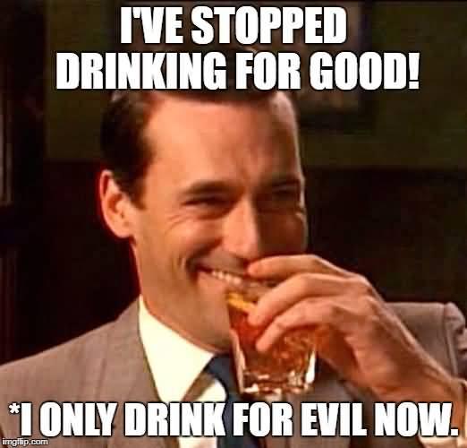 Drink Meme Funny Image Photo Joke 20