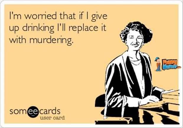 Drinking Meme Funny Image Photo Joke 10
