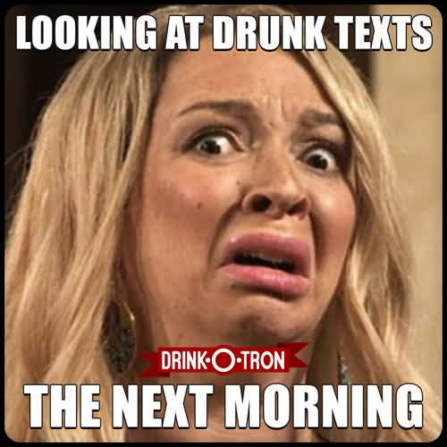 Drunk Meme Funny Image Photo Joke 07