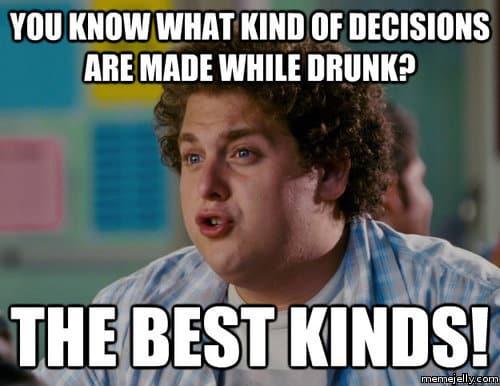 Drunk Meme Funny Image Photo Joke 08