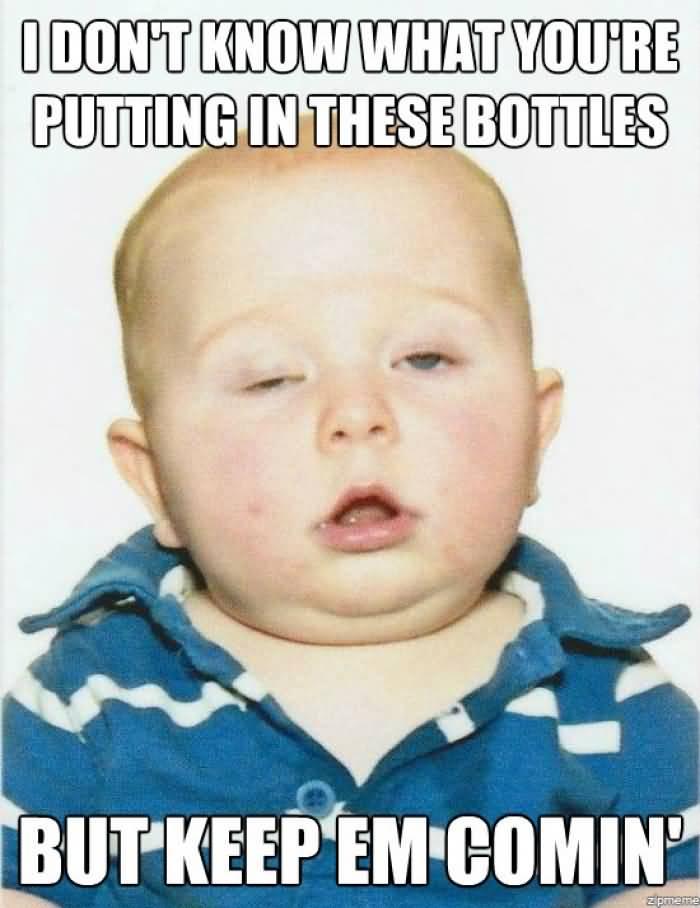 Drunk Meme Funny Image Photo Joke 12