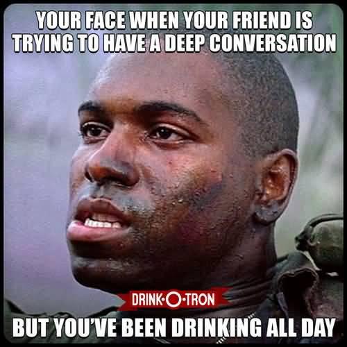 Drunk Meme Funny Image Photo Joke 25