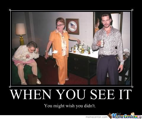Family Meme Funny Image Photo Joke 04