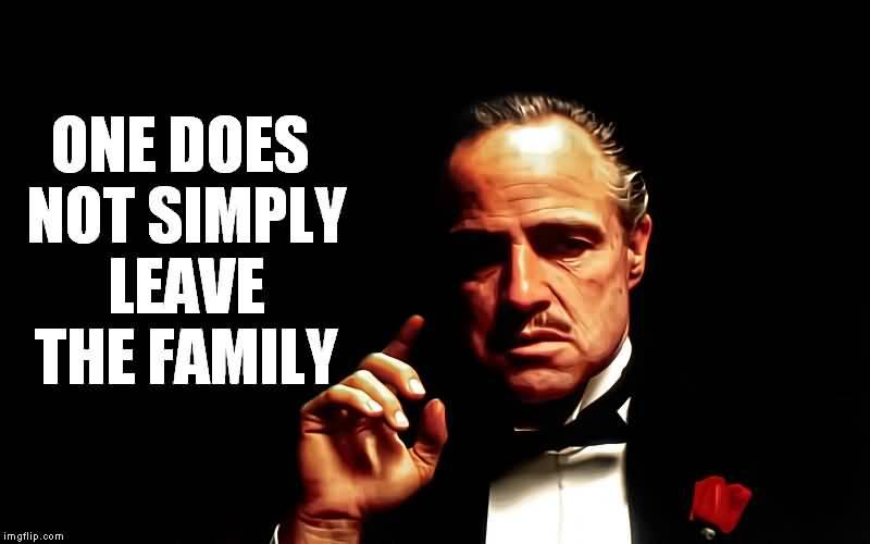 Family Meme Funny Image Photo Joke 08