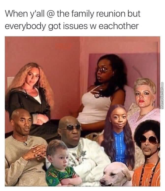 Family Meme Funny Image Photo Joke 11