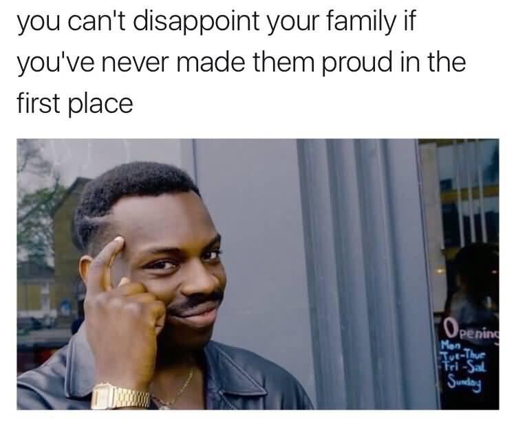 Family Meme Funny Image Photo Joke 16