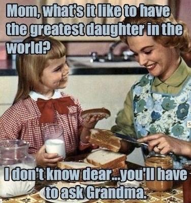 Mother Meme Funny Image Photo Joke 13