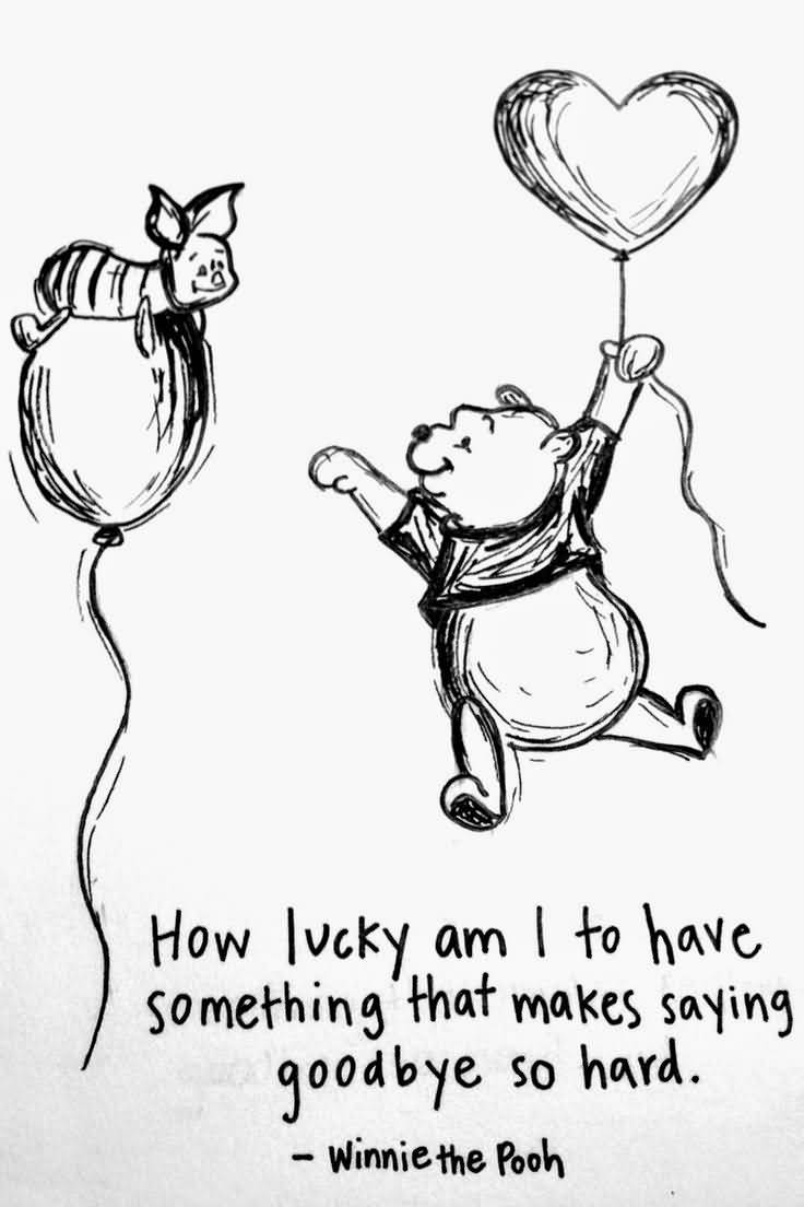 Quotes From Winnie The Pooh About Friendship 20