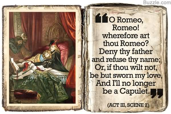 Quotes In Romeo And Juliet About Love 06