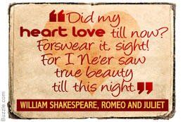 Quotes In Romeo And Juliet About Love 07