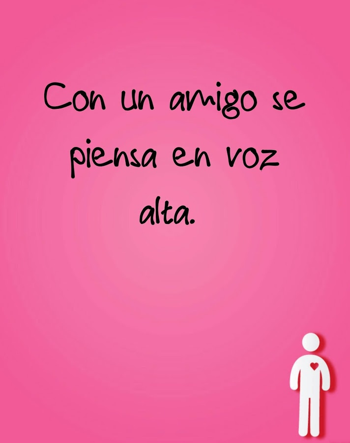Quotes In Spanish About Friendship 60 QuotesBae Inspiration Spanish Quotes With Images Friendship