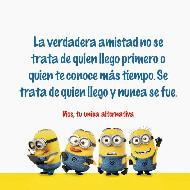 Quotes In Spanish About Friendship 13