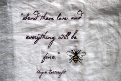 Quotes In The Secret Life Of Bees 20