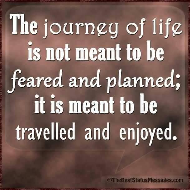 Quotes Life Journey 09