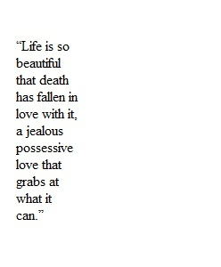Quotes Of Life And Death 02