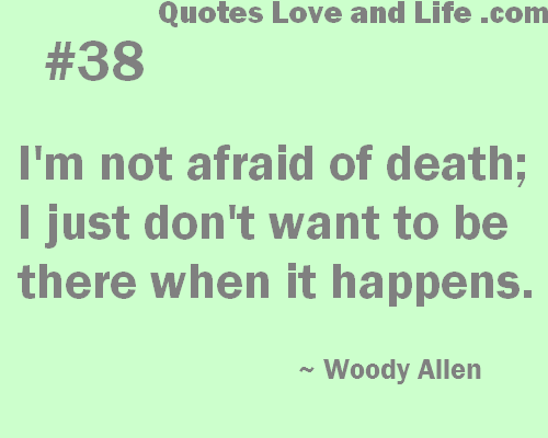 Quotes Of Life And Death 16