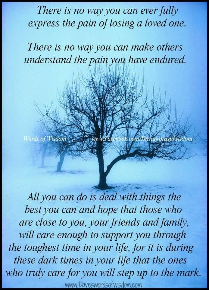 Quotes Of Losing A Loved One 04
