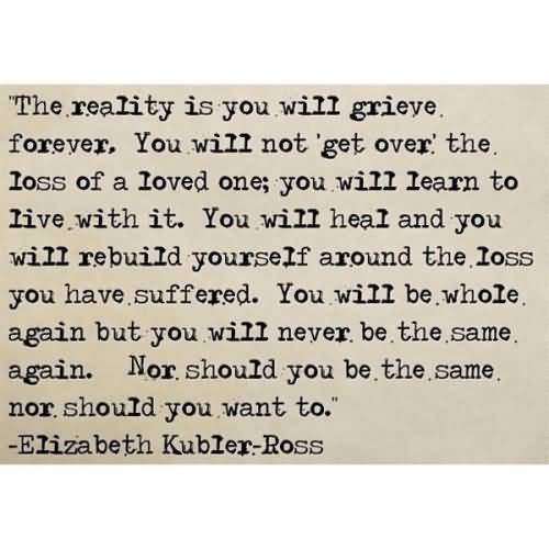 Quotes Of Losing A Loved One 06