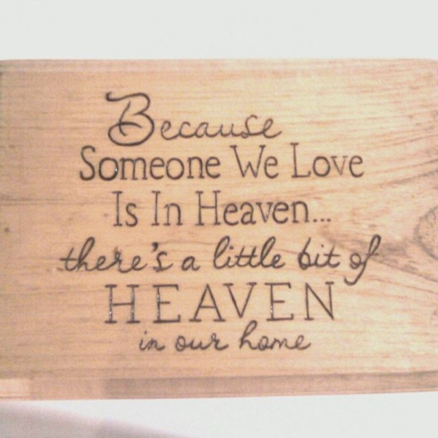 Quotes Of Losing A Loved One 12