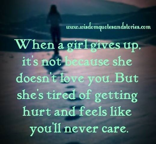 Quotes Of Lost Love 14