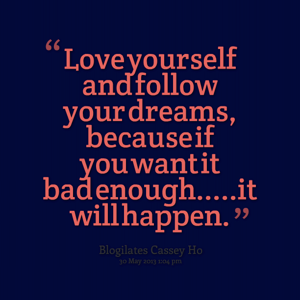 Quotes Of Loving Yourself 06