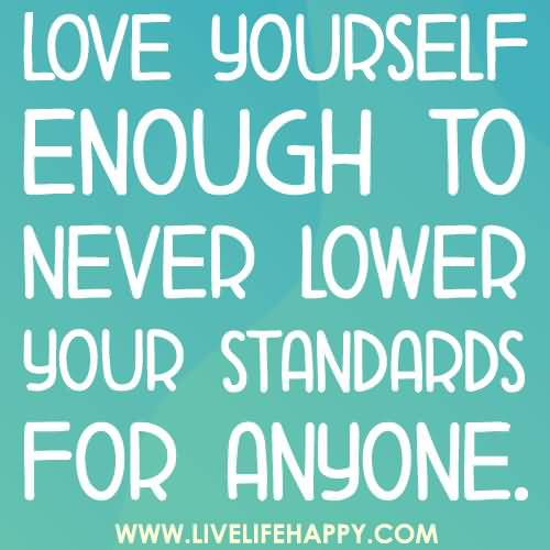 Quotes Of Loving Yourself 12