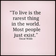Quotes On How To Live Life 12