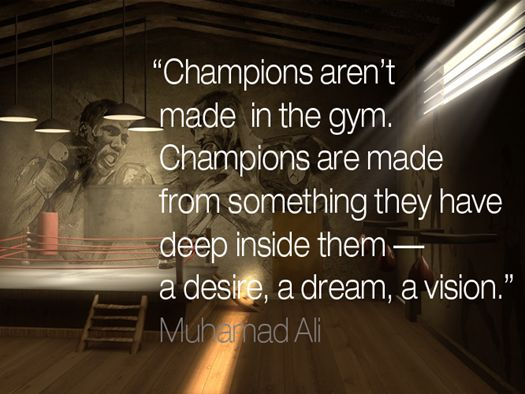 20 Quotes On Importance Of Sports In Students Life | QuotesBae