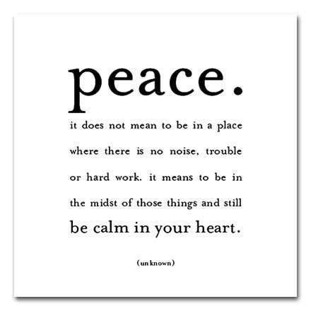 60 Quotes On Peace And Love That Inspire You QuotesBae New Quote About Peace And Love