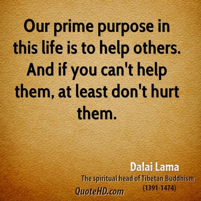 Quotes Purpose Of Life 07