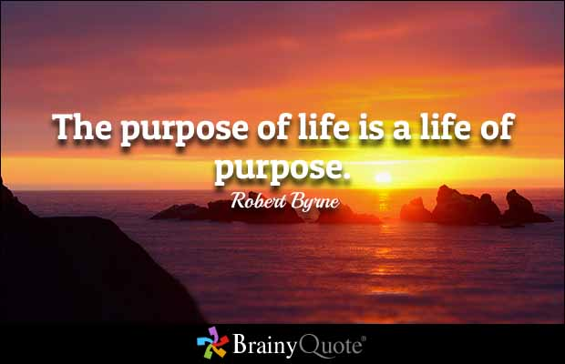 Quotes Purpose Of Life 10