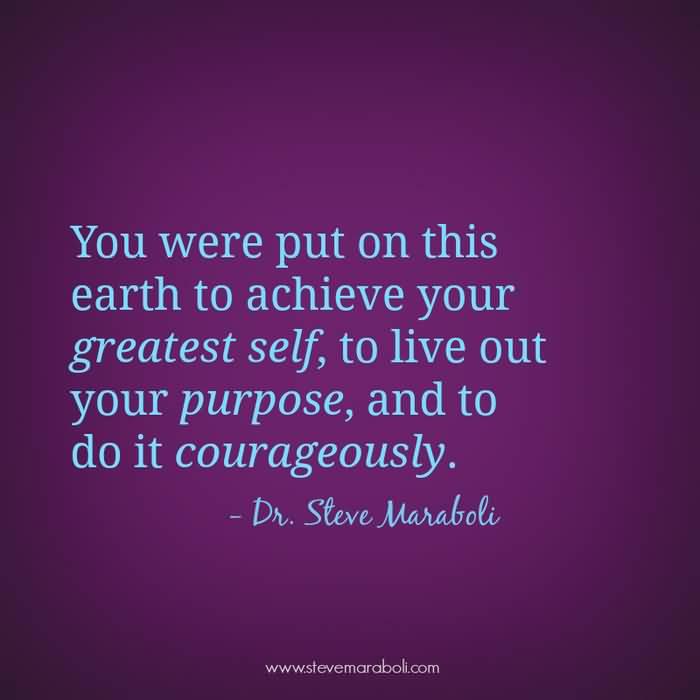 Quotes Purpose Of Life 11