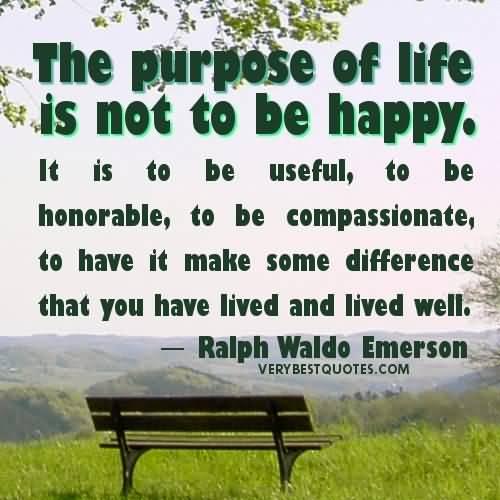 Quotes Purpose Of Life 12