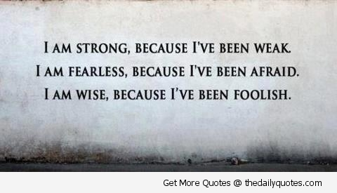 Quotes To Be Strong In Life 06