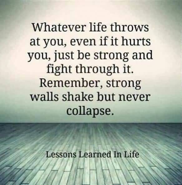 Quotes To Be Strong In Life 09