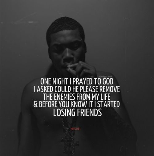 Rap Quotes About Friendship 02