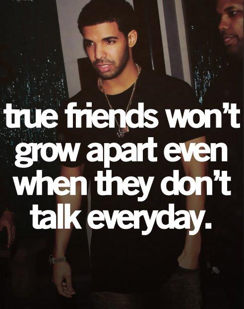 Rap Quotes About Friendship 04
